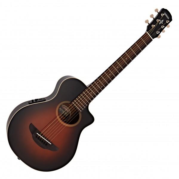 Yamaha APXT2 3/4 Electro Acoustic, Old Violin Sunburst
