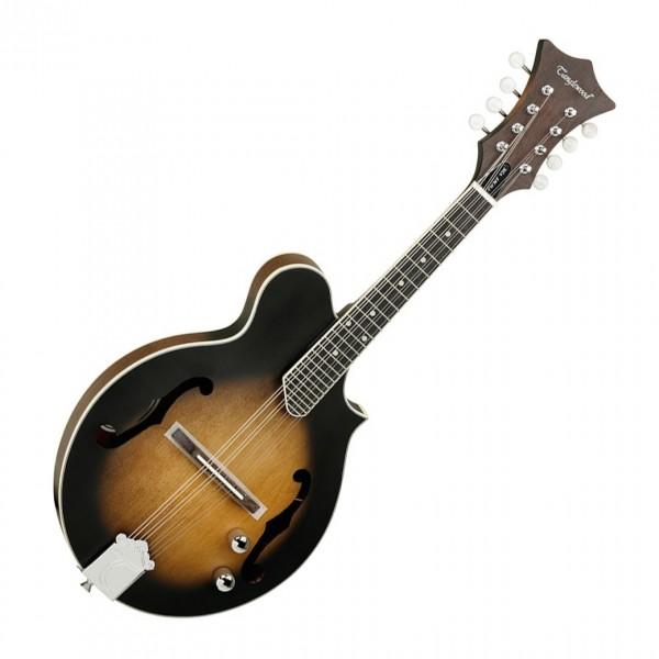 Tanglewood TWMF VSE Union Series Electric Mandolin, Vintage Sunburst
