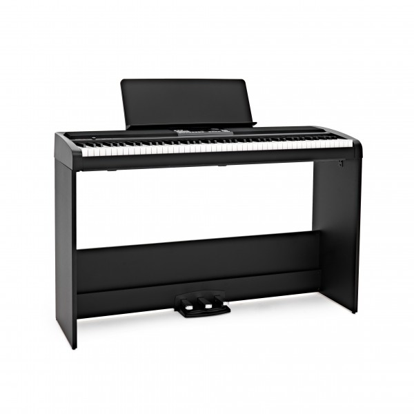 Korg XE20 Ensemble Digital Piano, With Stand