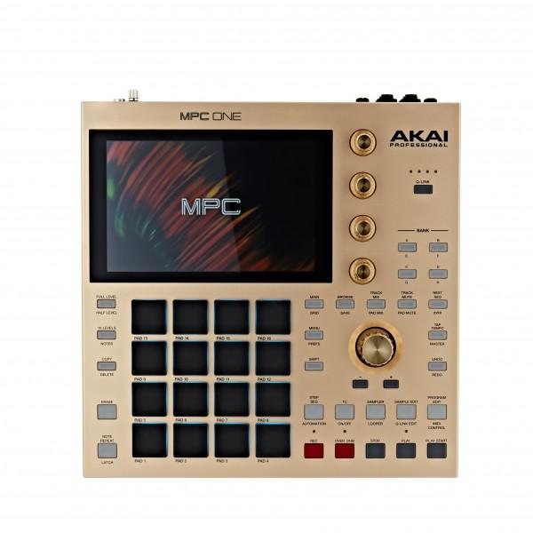 Akai Professional MPC One, Gold Edition