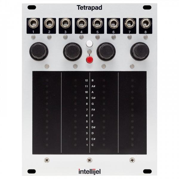Intellijel Tetrapad 3U