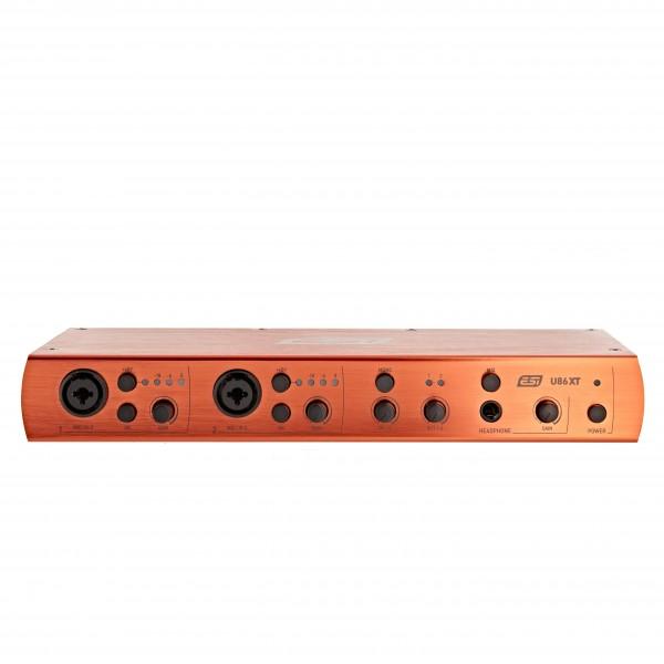 ESI U86XT Audio Interface