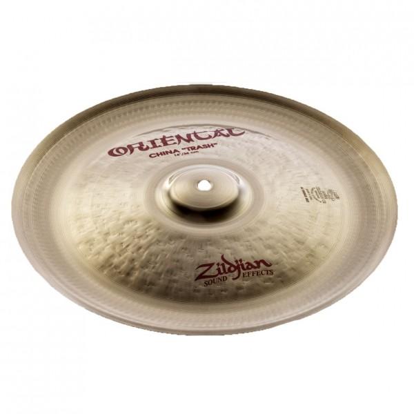 Zildjian FX 14'' Oriental China Trash Cymbal