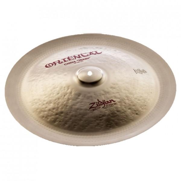 Zildjian FX 18'' Oriental China Trash Cymbal