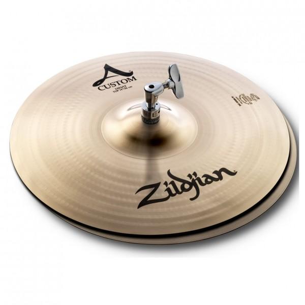 Zildjian A Custom 14'' Hi-Hats