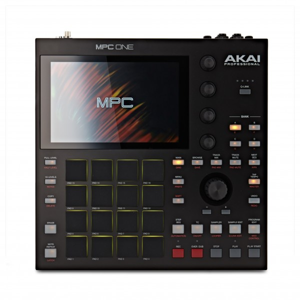 Akai Professional MPC One Standalone Music Production Centre