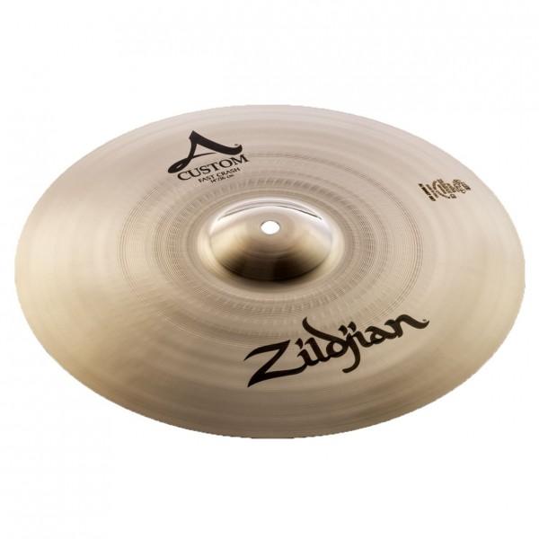 Zildjian A Custom 14'' Fast Crash Cymbal