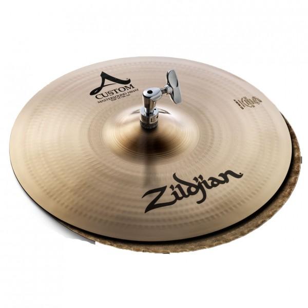 Zildjian A Custom 14'' Mastersound Hi-Hats