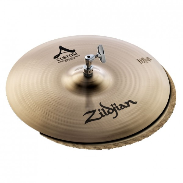 Zildjian A Custom 15'' Mastersound Hi-Hats