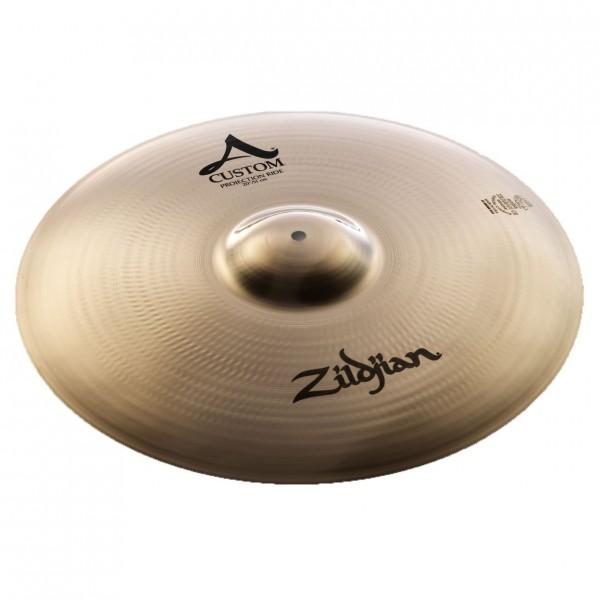 Zildjian A Custom 20'' Projection Ride Cymbal, Brilliant Finish