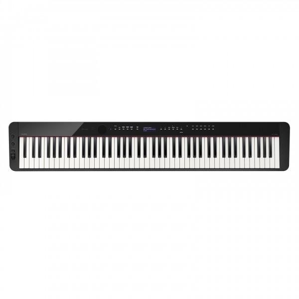 Casio PX 3000 Digital Piano, Black