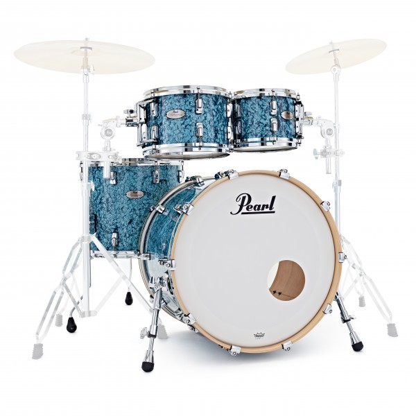 Pearl Reference 22'' 4pc Shell Pack, Turquoise Pearl