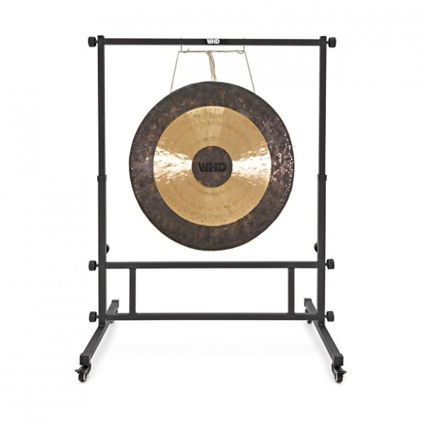 """WHD 32"""" Chau Gong & Adjustable Stand"""