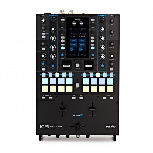 RANE SEVENTY-TWO MKII DJ Battle Mixer