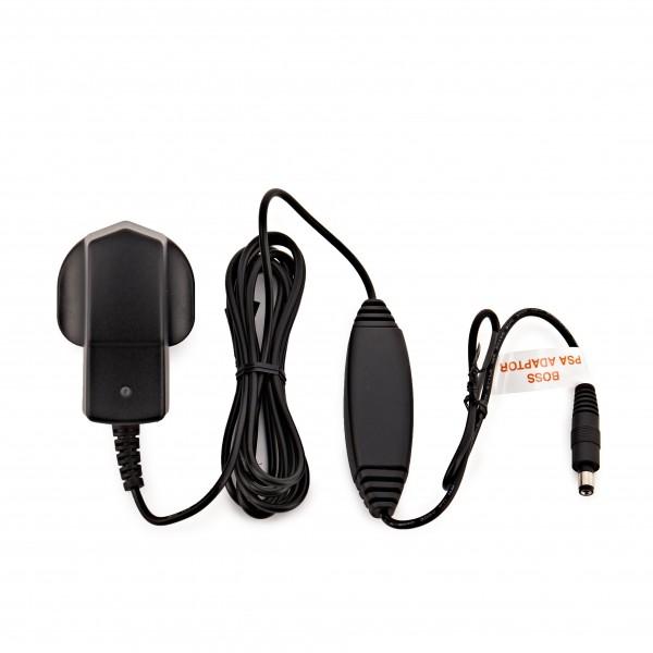 Boss PSA-230 ES Power Supply, UK