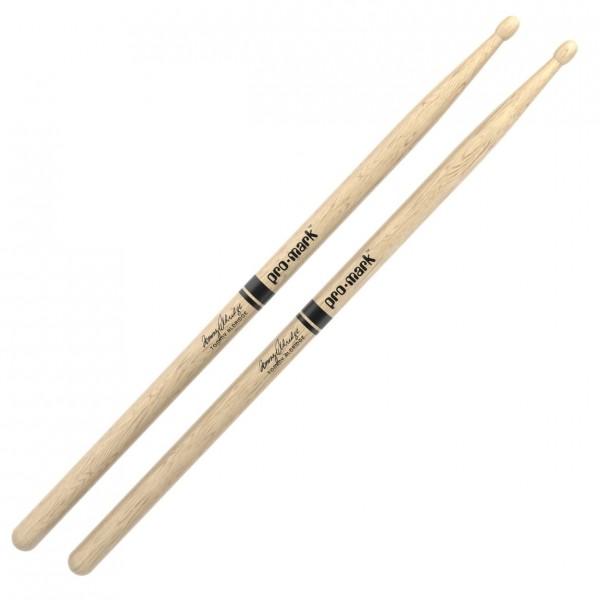 ProMark Shira Kashi Oak 2S Tommy Aldridge Wood Tip Drumsticks