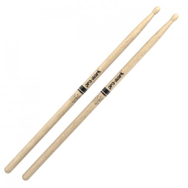 ProMark Shira Kashi Oak 747 Neil Peart Wood Tip Drumsticks