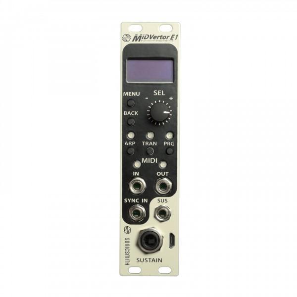 Sonicsmith MIDIVertor E1, Eurorack Module