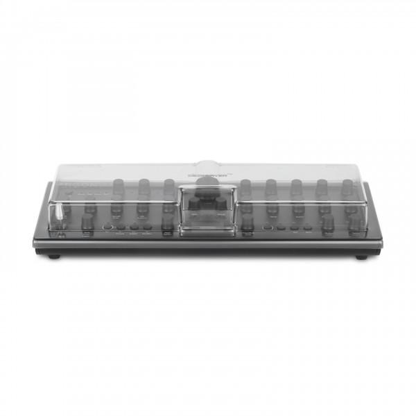 Decksaver Modal Electronics Argon 8M/ Cobalt 8M Desktop Cover - Top