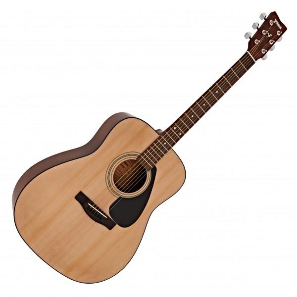 Yamaha F310 Acoustic, Natural