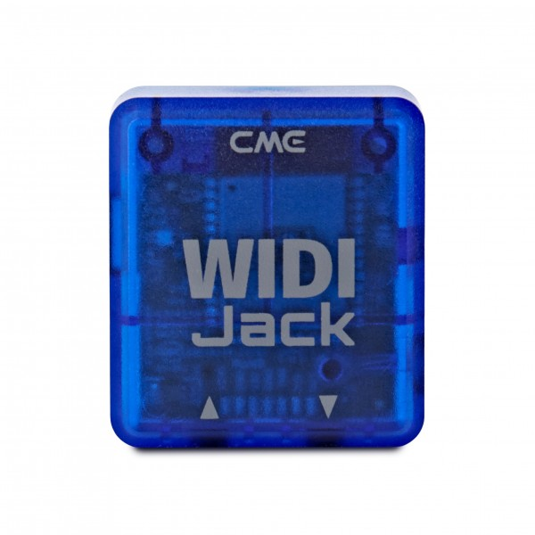 CME WIDI Jack Wireless MIDI Bluetooth Interface