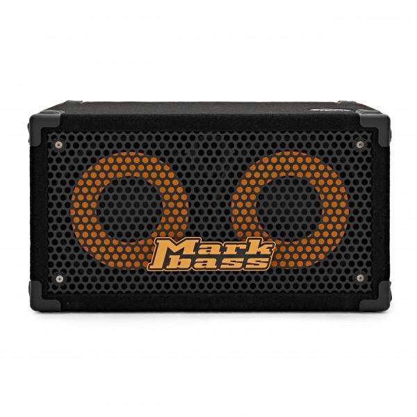 Markbass Traveler 102P Bass Cabinet, 4 Ohm