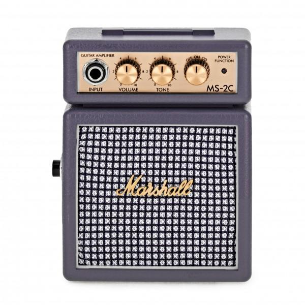 Marshall MS-2 Micro Amp, Classic