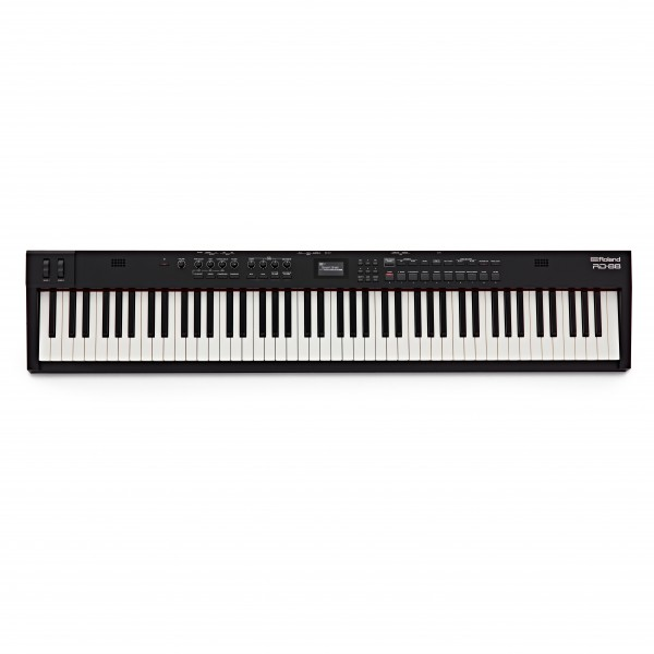 Roland RD-88 Compact 88-Key Stage Piano
