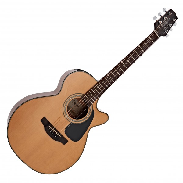 Takamine GF30CE FXC Electro Acoustic, Natural
