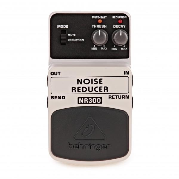 Behringer NR300 Noise Reduction Pedal