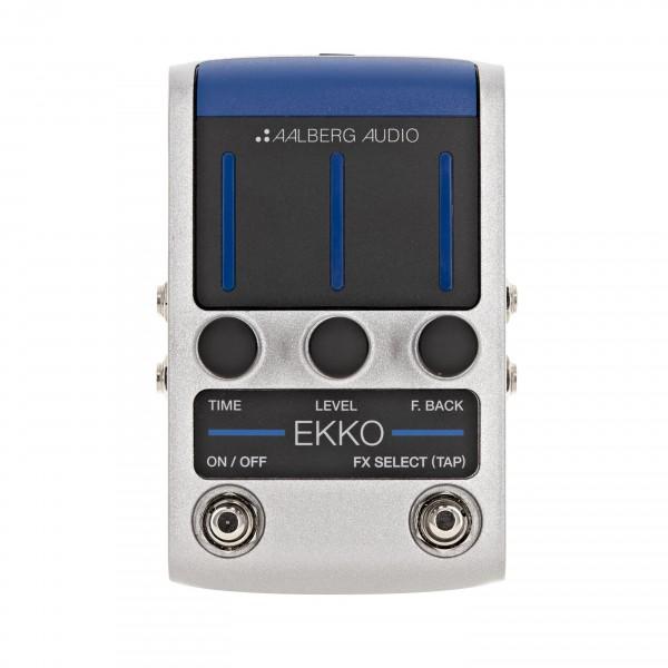 Aalberg Audio EKKO EK-1 Delay Pedal