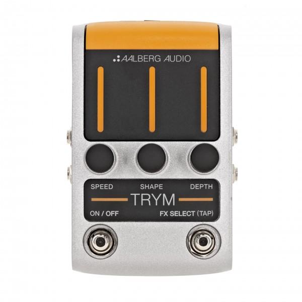 Aalberg Audio TRYM TR-1 Tremolo Pedal