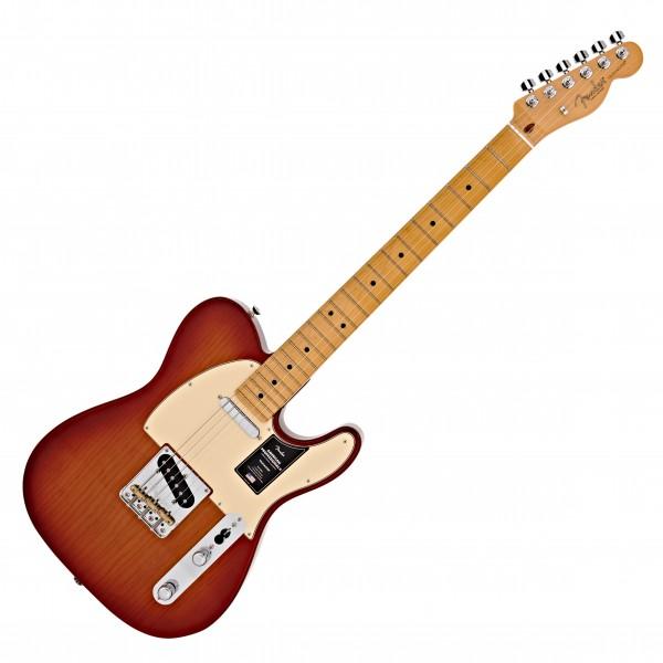 Fender American Pro II Telecaster MN, Sienna Sunburst
