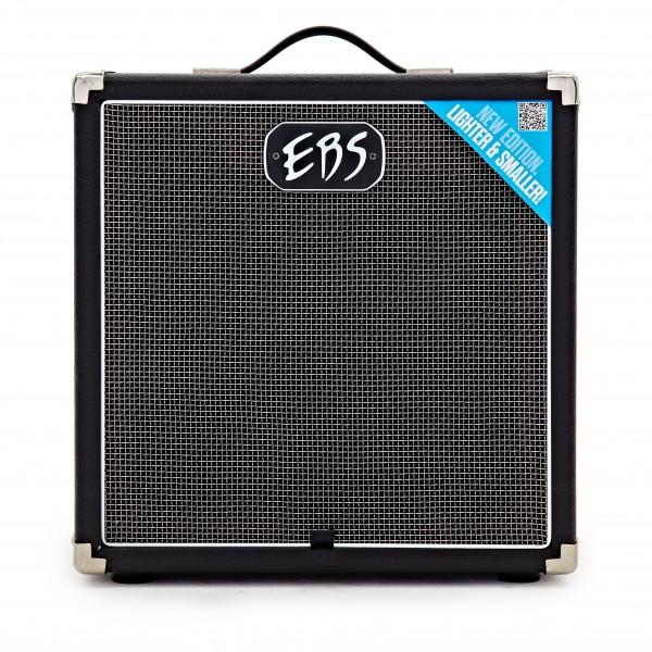 EBS Classic Session 120 Bass Combo Amp