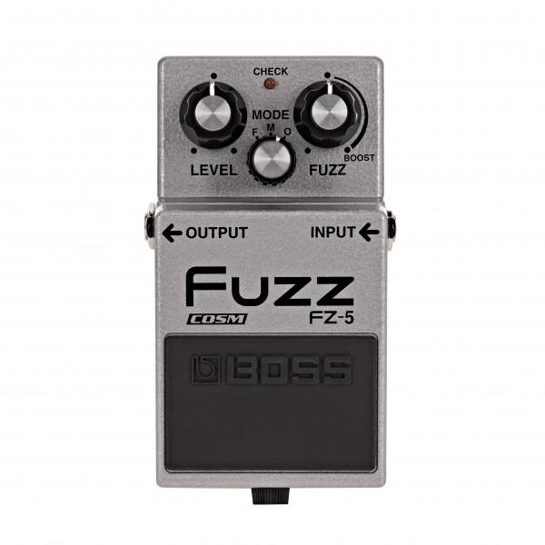 Boss FZ-5 Fuzz Effects Pedal