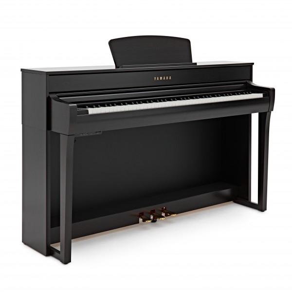 Yamaha CLP 735 Digital Piano, Rosewood