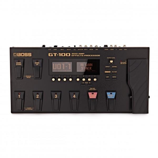Boss GT-100 Effects Processor