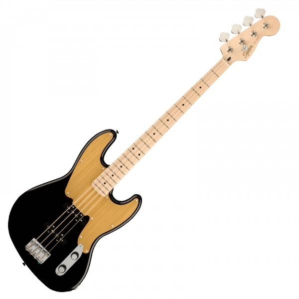 Squier Paranormal Jazz Bass 54, Black