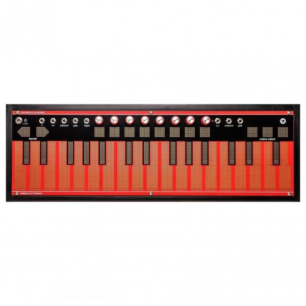 Verbos Electronics Touchplate Keyboard Main