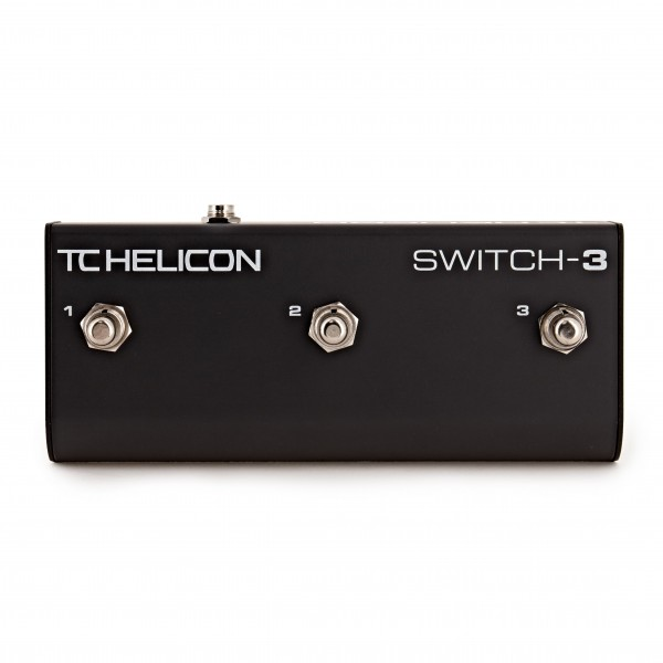 TC Electronic Switch-3 Controller Pedal