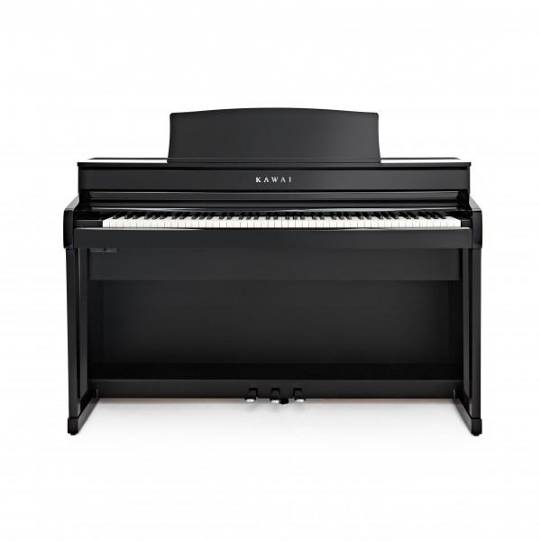 Kawai CA79 Digital Piano, Polished Ebony