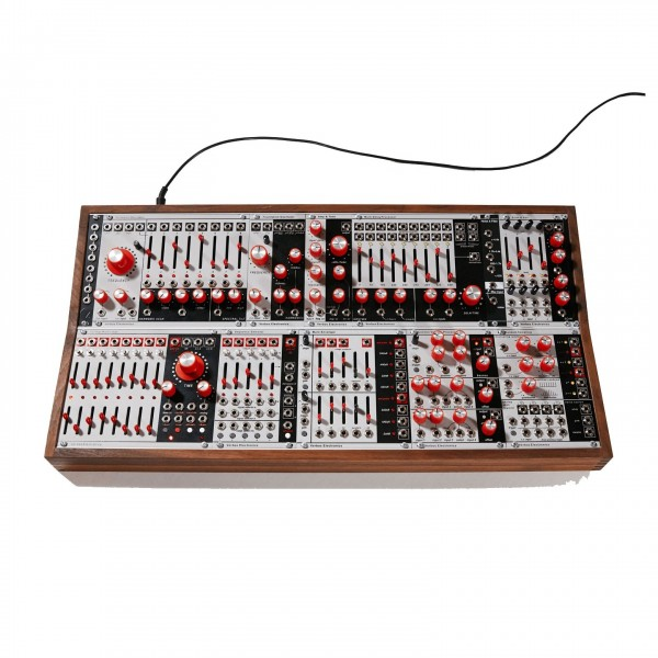 Verbos Producer Configuration, Wood - Main