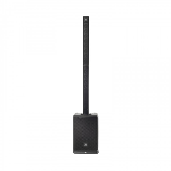 JBL PRX One Column PA System - Front