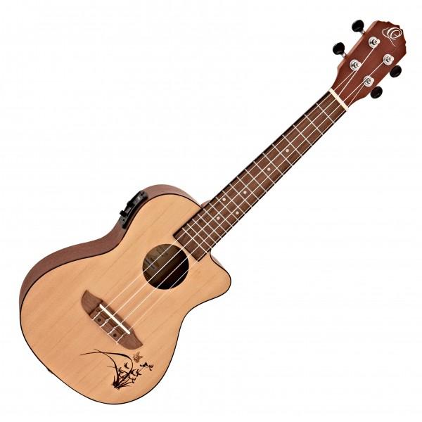 Ortega RU5CE Concert Ukulele