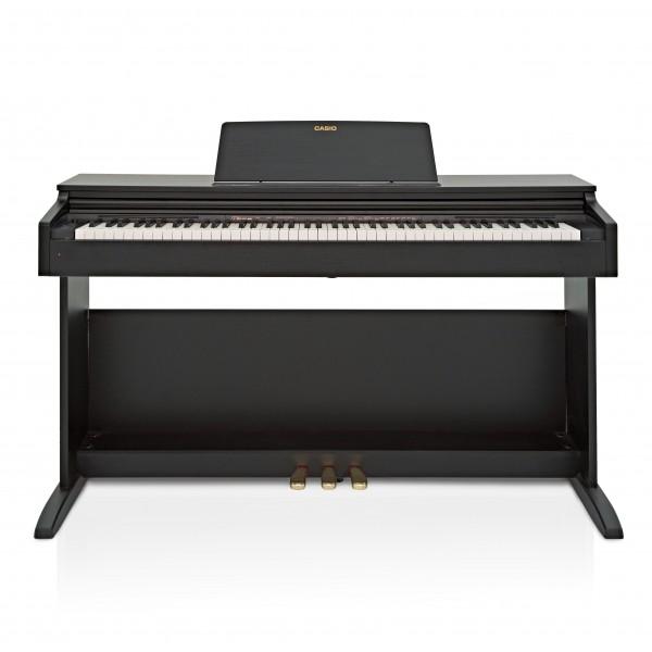Casio AP 270 Digital Piano, Black main