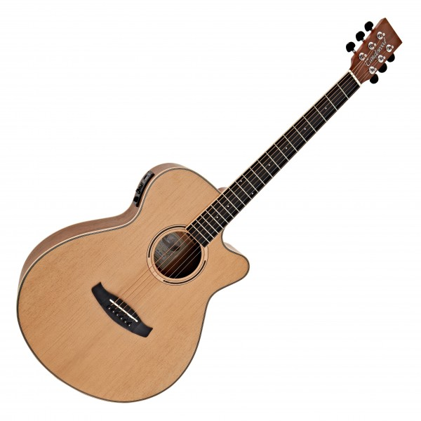 Tanglewood DBT SFCE PW Discovery Super Folk Electro Acoustic