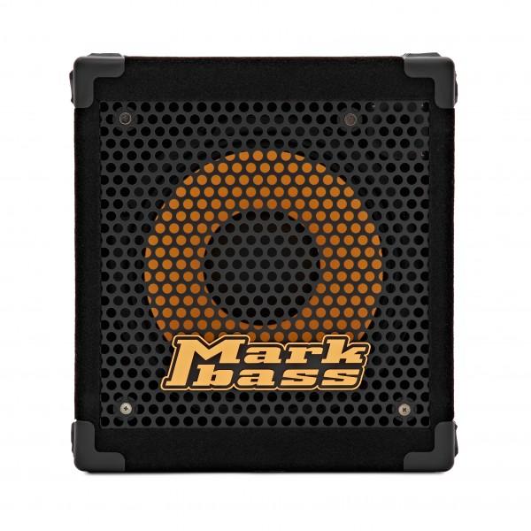 Markbass New York 121 Bass Speaker Cab, 8 Ohms