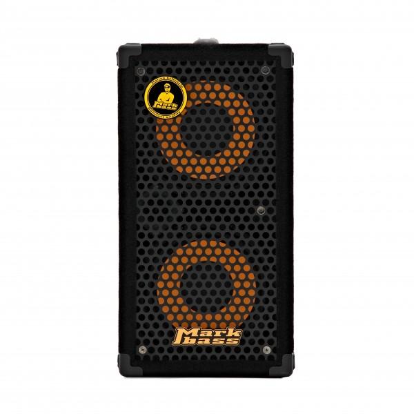 Markbass MiniMark 802 2x8 Bass Combo