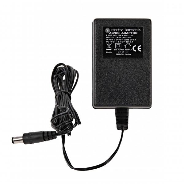 Electro Harmonix 96DC-200BI Power Supply, UK