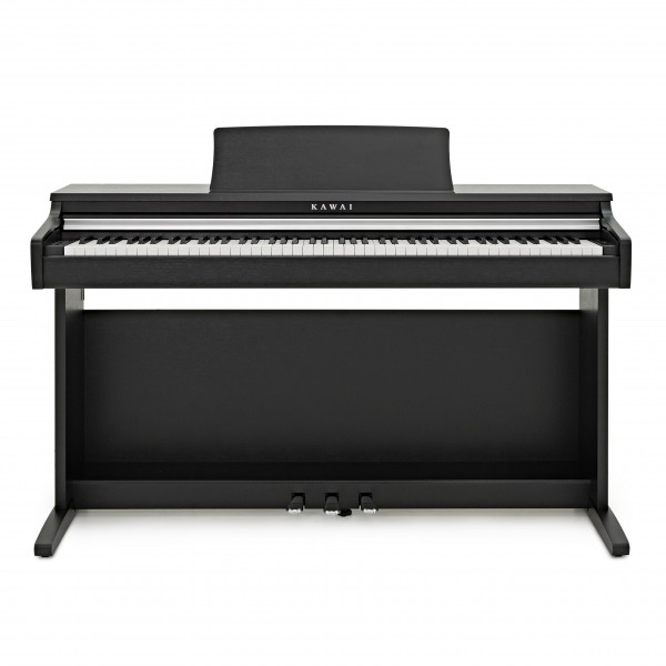 Kawai KDP110 Digital Piano, Satin Black